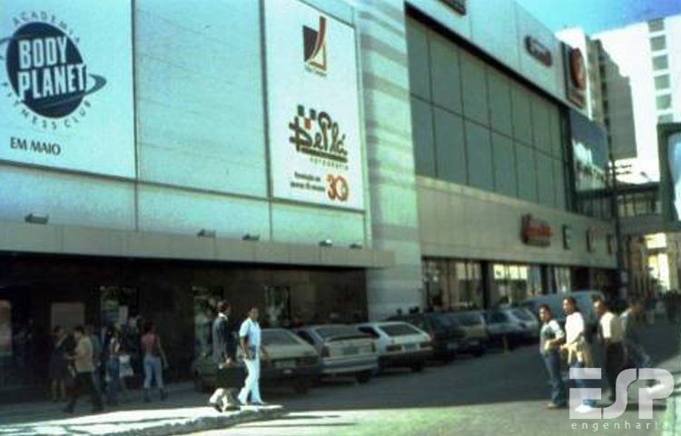 Shopping Via Center – Niterói