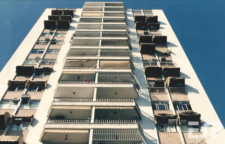 Prédio residencial - Niterói – RJ