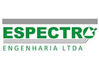 Logo Espectro Engenharia
