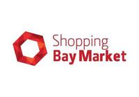 Logo shopping_bay_market