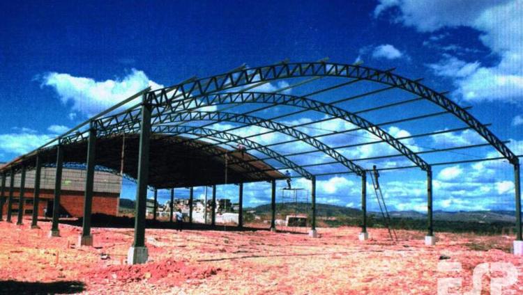 Fábrica de Ardósia Santa Catarina