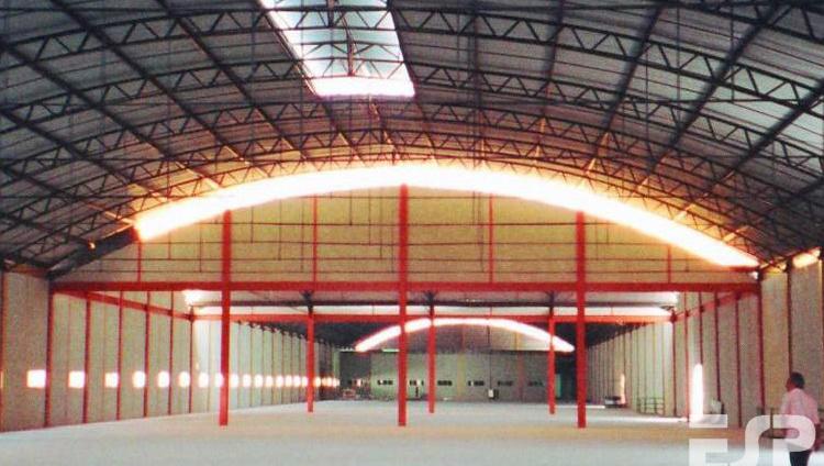 Fábrica da Guaravita - Rio de Janeiro - RJ