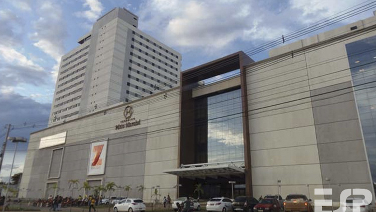 Pátio Shopping Marabá - PA